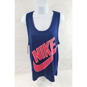 Nike Prep Futura Tank Top